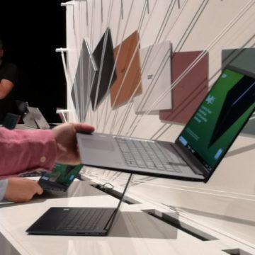 IFA 2018: Swift 5 è il notebook più leggero al mondo