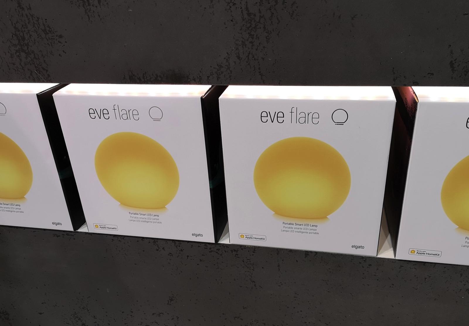 Le novità homekit di eve a ifa eve room e tanti prodotti