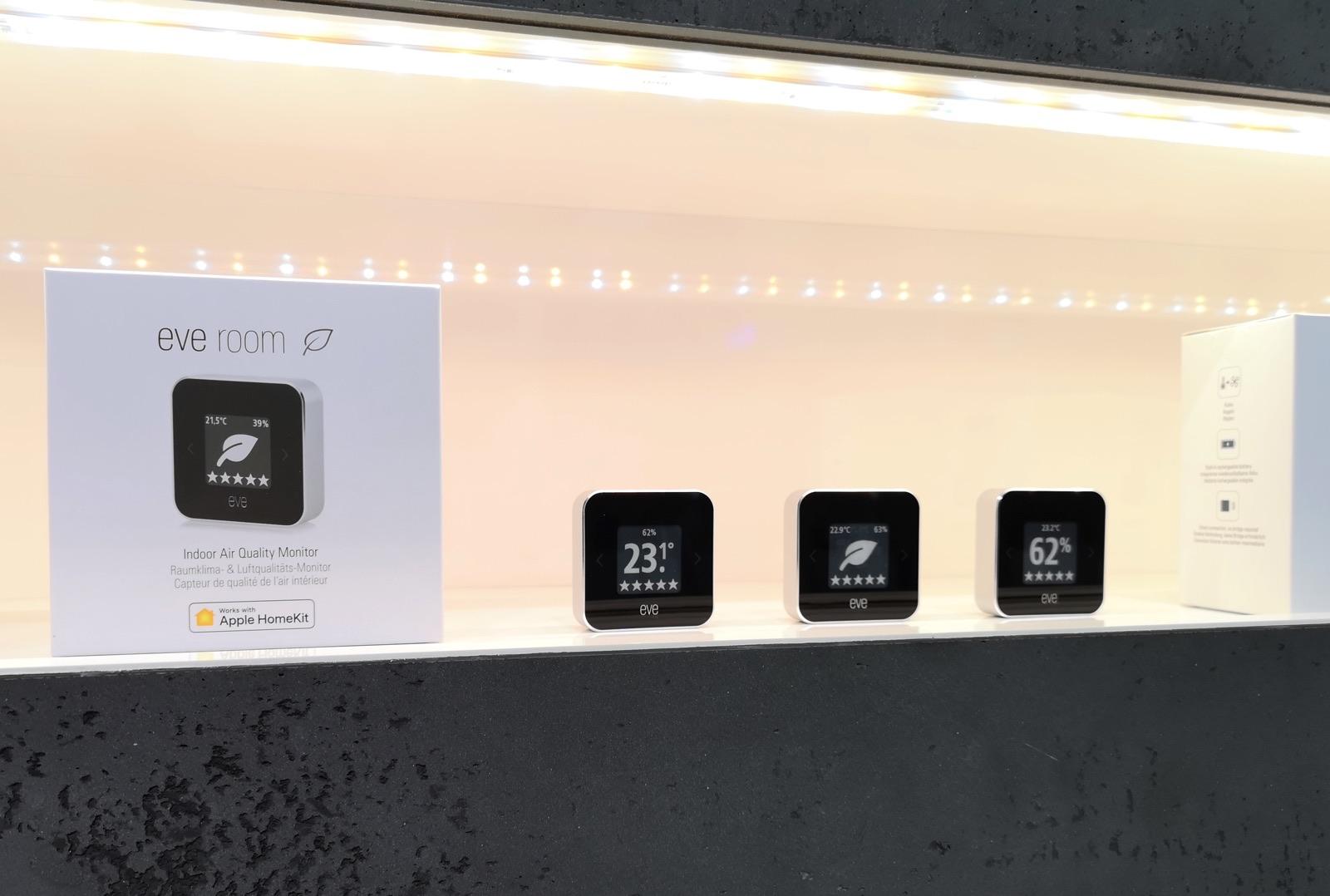 Ivy smarter kit apple homekit enabled smart kit di illuminazione