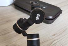 Recensione Feiyu G6, il gimbal per action cam con mille funzioni