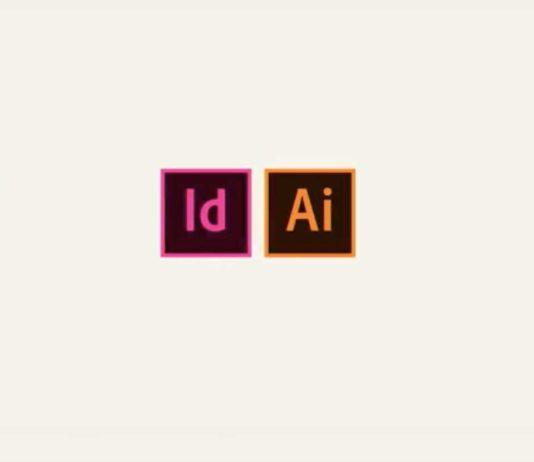 InDesign e Illustrator