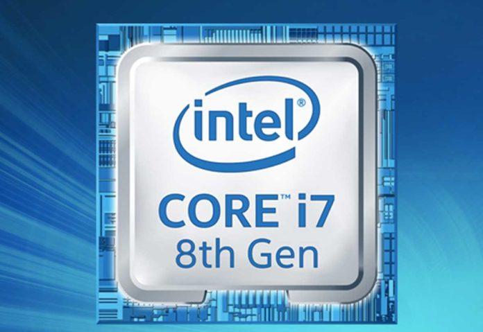 Intel 8a generazione