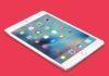 Niente iPad Mini 5 entro l'anno