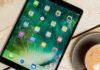 iPad Pro 2018 con angoli arrotondati, indizi su iOS 12 beta 5