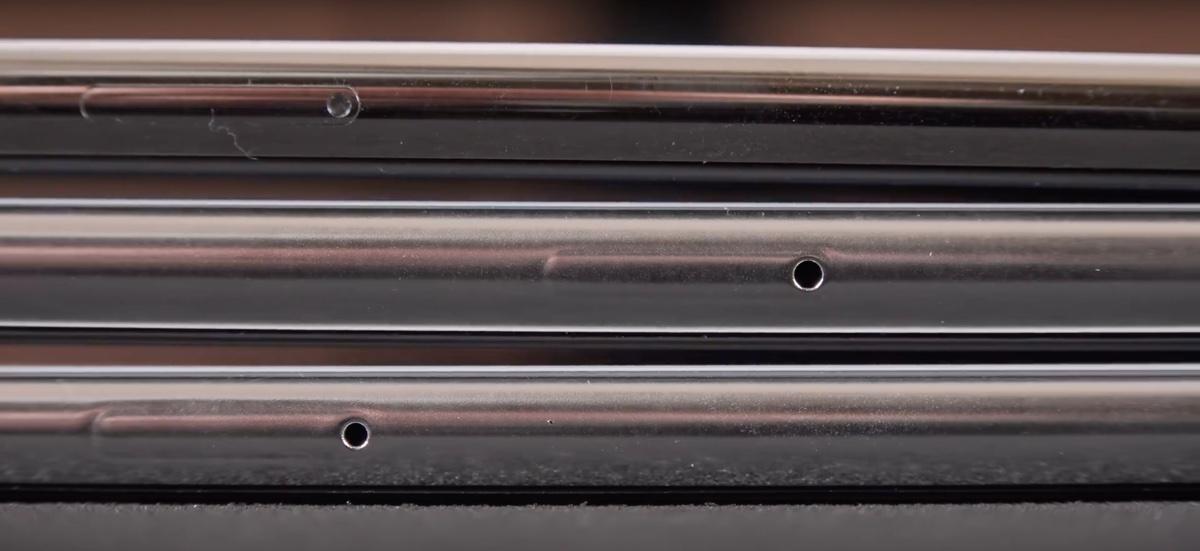iPhone 9 e iPhone X Plus, i mockup mostrano speaker più potenti e slot SIM riposizionato