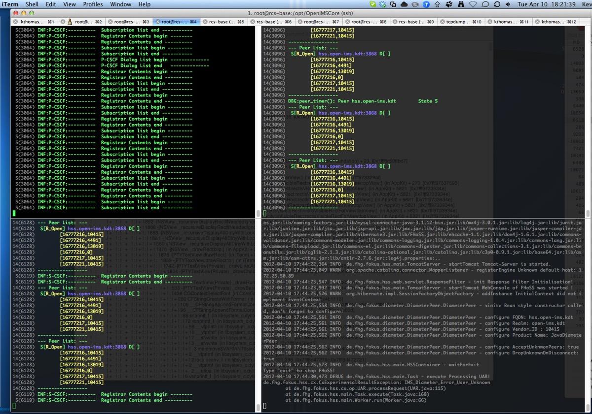 iTerm 2 si aggiorna alla versione 3.2 e adesso supporta Metal 2