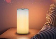 Utorch YL304B, in sconto a 20 euro la lampada che si controlla coi gesti