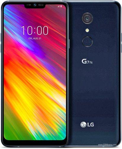 LG G7 Fit, così LG sfida i top di gamma economici