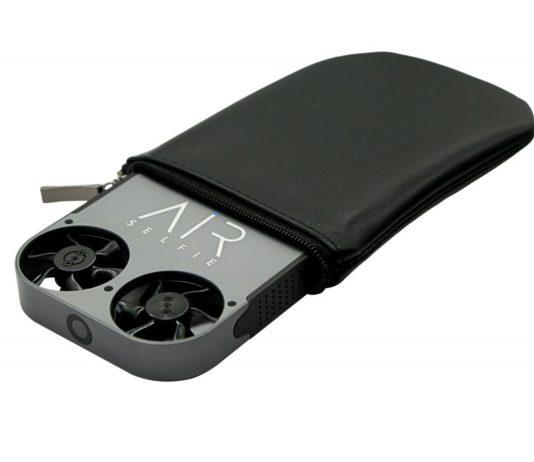 AirSelfie 2, disponibile il drone tascabile