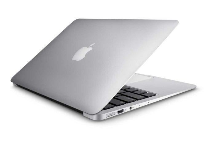 Nuove voci riferiscono di MacBook Air in arrivo tra fine settembre e ottobre