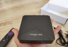 Recensione MAGICSEE N5, il TV box che si crede una Android TV