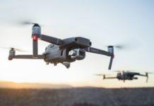 Mavic 2 ufficiali, tutto sui nuovi droni DJI: caratteristiche, uscita e prezzo