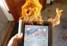 Esplode un iPad, evacuato un Apple Store ad Amsterdam