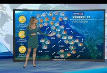Radar Meteo Live, previsioni del tempo con avvisi push per iOS