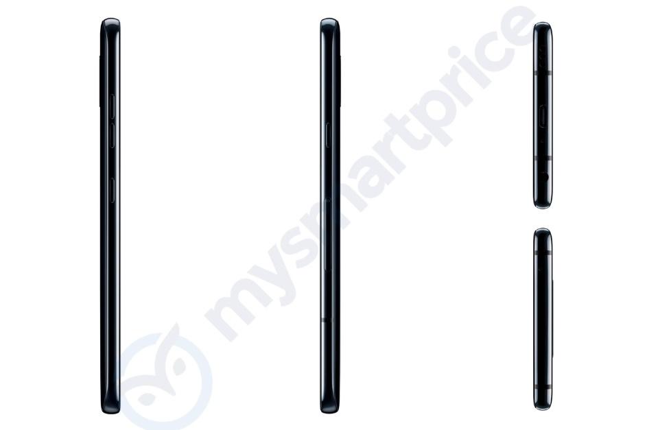 Ecco LG V40, lo smartphone con 5 fotocamere