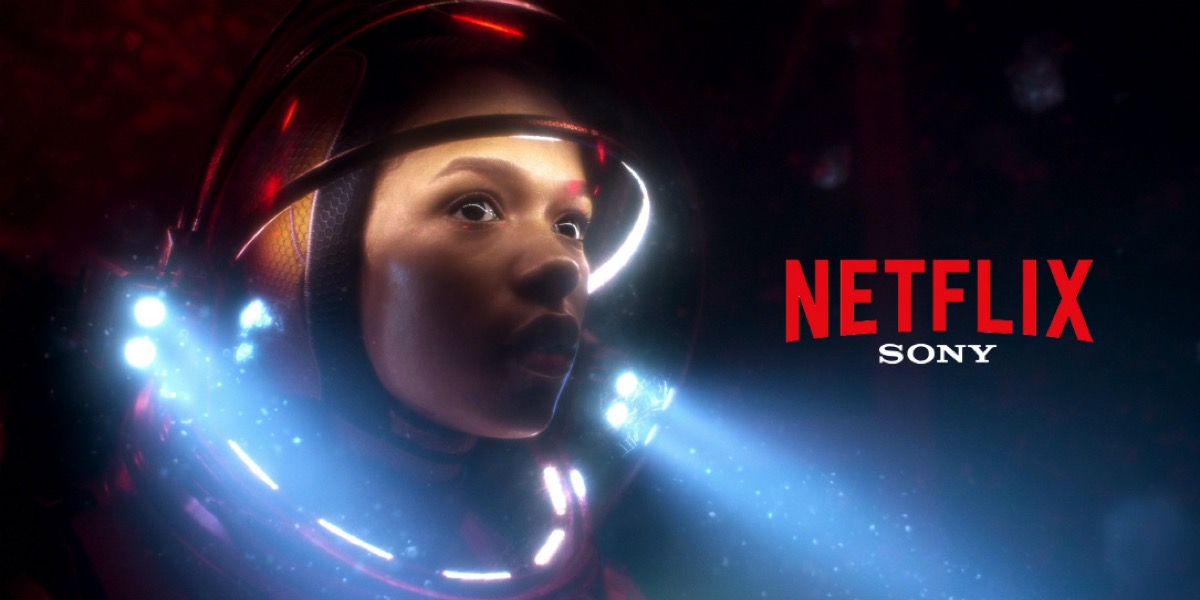 Netflix Calibrated Mode