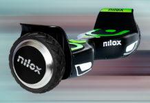 Recensione Nilox Doc +, l'evoluzione dell'hoverboard