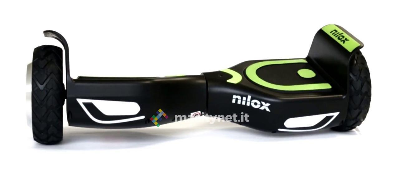 Recensione Nilox Doc 2, l'evoluzione dell'hoverboard
