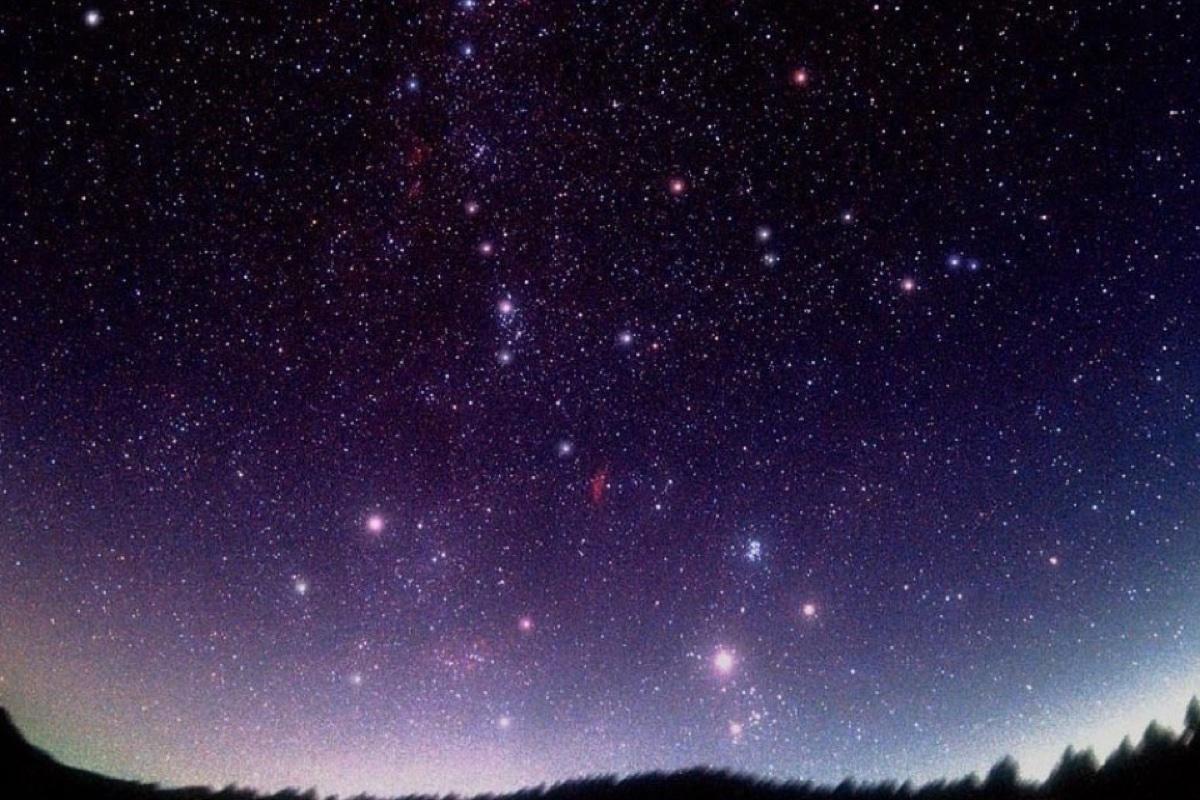 Notte di San Lorenzo, le migliori app per scrutare il cielo e cercare le stelle cadenti