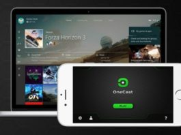 Giochi Xbox One su iPhone e iPad grazie a OneCast
