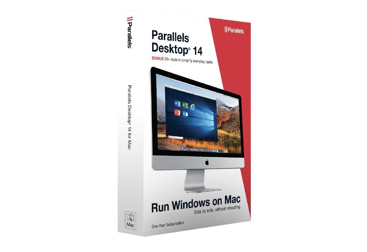Parallels Desktop 14 per Mac