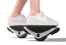 Ninebot Segway Drift W1, i pattini elettrici di Xiaomi sono in sconto a 350 euro