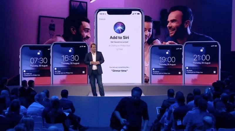 Philips Hue: in arrivo nuovi interruttori e supporto scorciatoie Siri