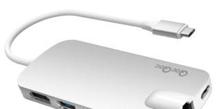 QacQoc GN30H, recensione dell'HUB USB-C per tutte le occasioni