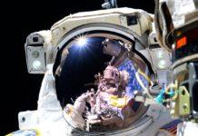 Fatti un selfie nello spazio con la nuova app della NASA