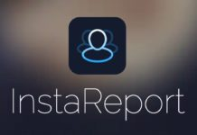 Reports+ per iPhone è l'app di analisi account per Instagram