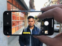 La modalità Ritratto di iPhone sarà migliorata con iOS 12