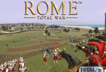 Dopo iPad, ROME: Total War approderà su iPhone il 23 agosto