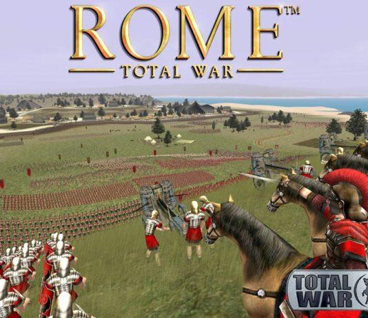 Dopo iPad, ROME: Total War approderà su iPhone il 23 agosto