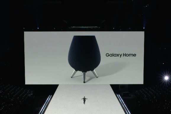 Galaxy Home è la risposta Samsung a HomePod