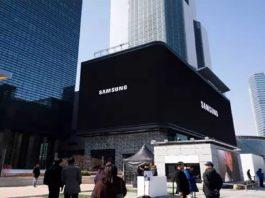 Samsung annuncia la sua presenza ad IFA 2018