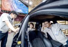 Hyundai, con il Separated Sound Zone audio su misura per ogni passeggero
