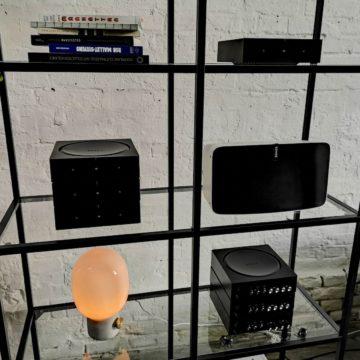IFA 2018: ecco Sonos Amp, l'hub per l'audio di casa professionale