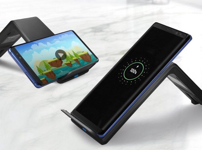 Recensione pad di ricarica wireless Spigen F303W, anche per iPhone X e iPhone 8