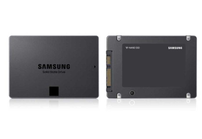 Unità SSD Samsung