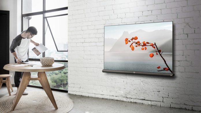 TCL svela la nuova linea di TV 4K serie C76