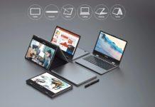 Teclast F5, ultrabook con schermo 11.6 pollici ribaltabile a soli 287 euro