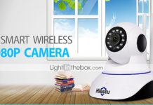 Telecamere di videosorveglianza in offerta a partire da 26 euro