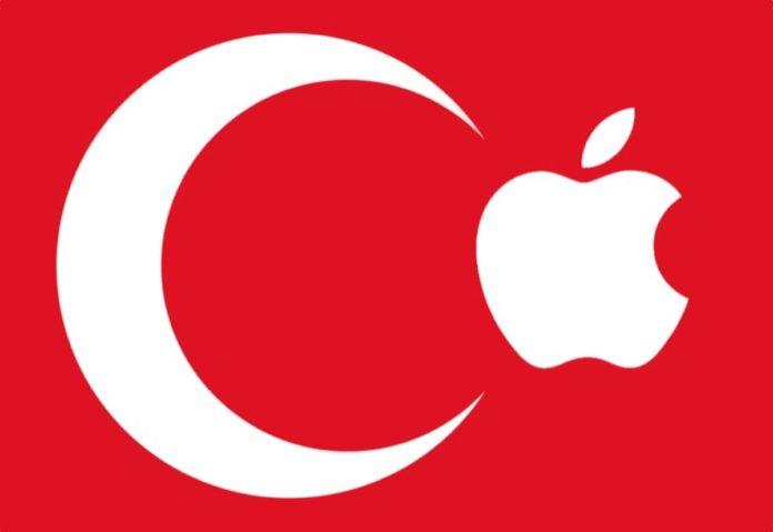 Il Presidente Erdogan vuole boicottare iPhone e i prodotti USA in Turchia