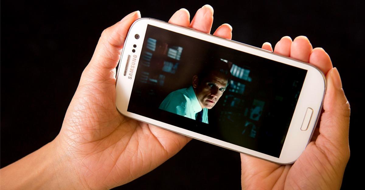 IP Television trasforma iPhone e iPad in un televisore portatile