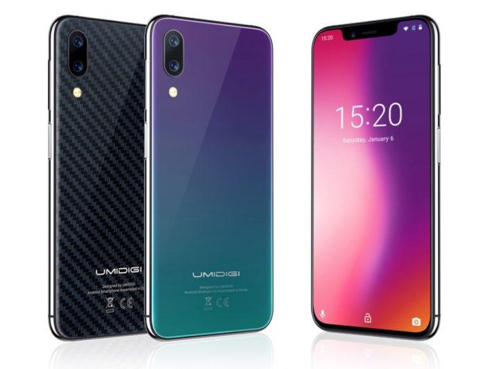 "Umidigi stupisce con One e One Pro, smartphone ""low cost"" ma ""high performance"""