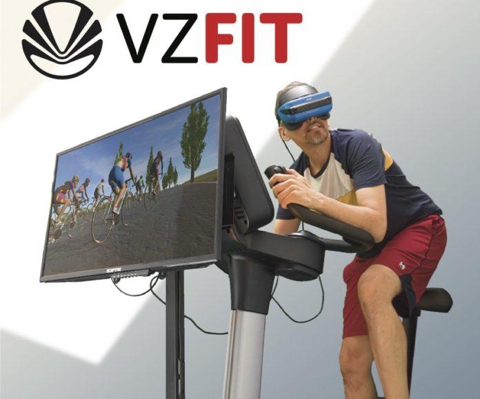 IFA 2018: con VZfit il fitness virtuale diventa reale