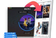WALTR 2, l'anti iTunes per eccellenza a soli 4 dollari con BundleHunt