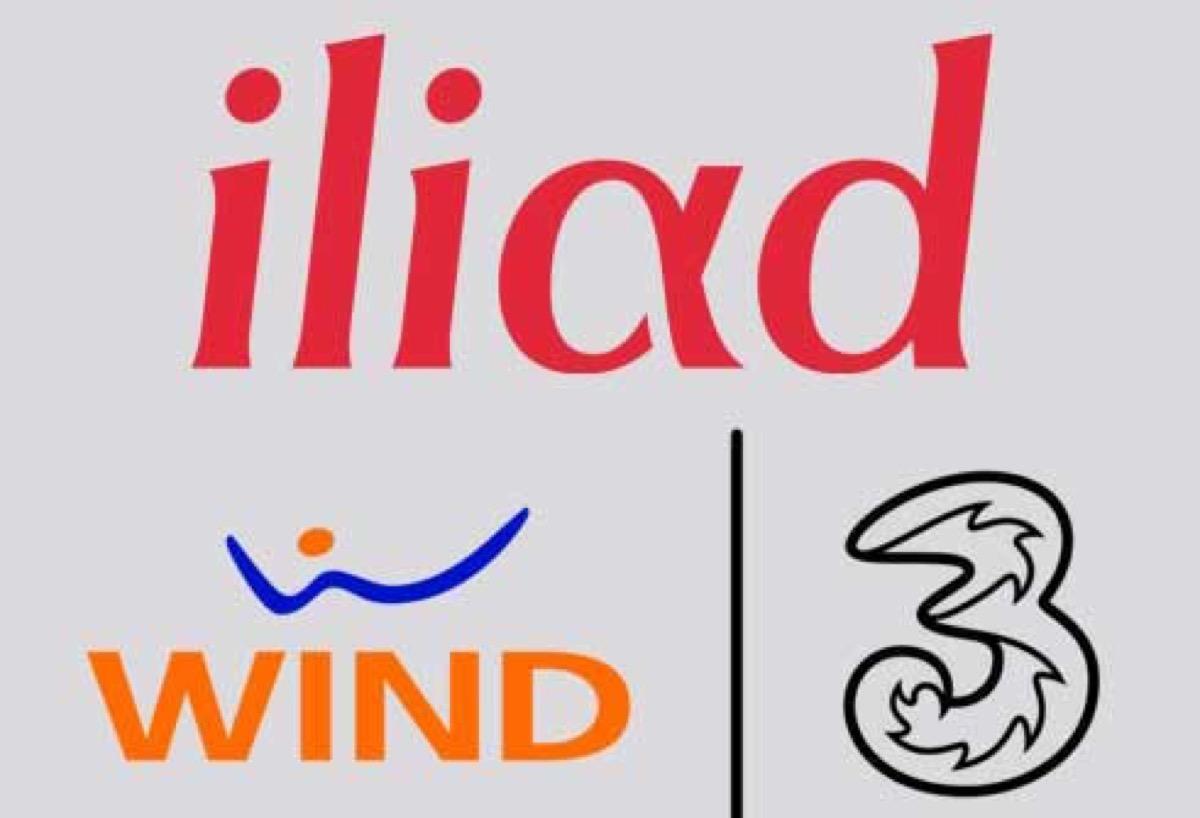 piani iliad foto Wind Tre perde 900.000 utenti, la maggior parte è passata a Iliad