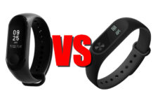 Xiaomi Mi Band 3 VS Xiaomi Mi Band 2: ecco le differenze e quale scegliere