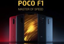Xiaomi Pocophone F1 disponibile all'acquisto, prezzo shock a 307 euro